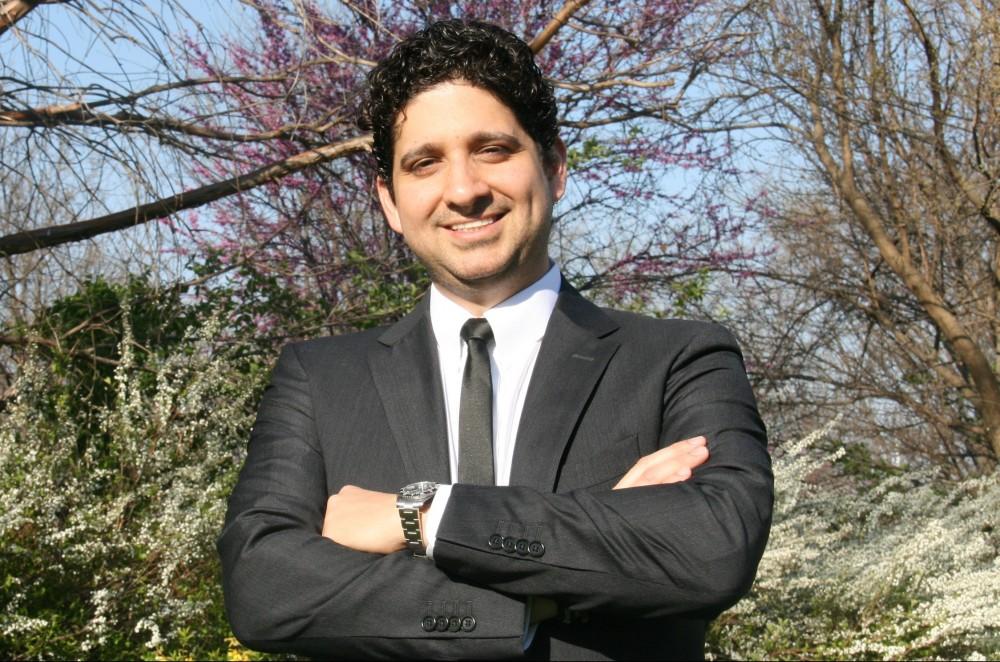 Juan Lozano. Managing Partner