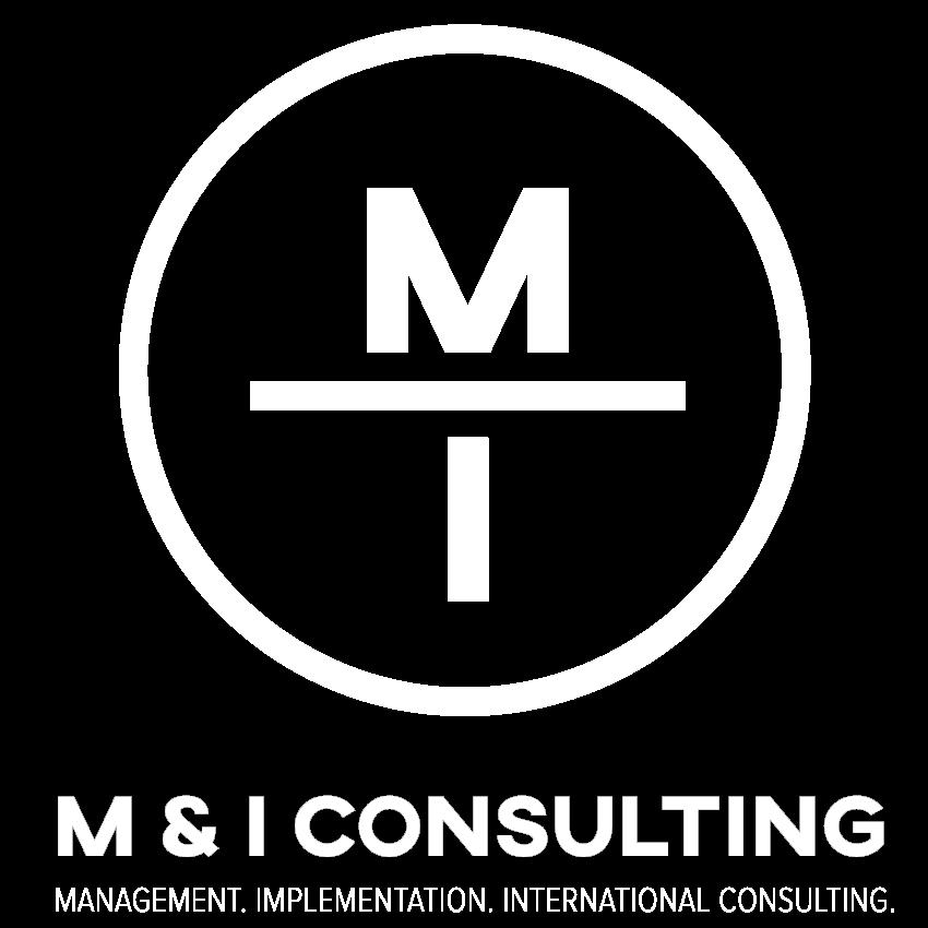 M&I Consulting Logo
